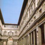 Uffizi Gallery, Rocky Ruggiero, RockyRuggiero.com