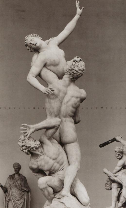statua loggia 2