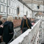 Private Visit to Florence's Cathedral, Lecture on the Terraces