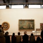 Private Visit to the Uffizi Gallery, Lecture in front of Botticelli's Venus