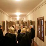 Private Visit to the Vasari Corridor