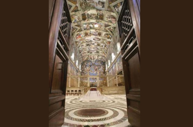 Papal RomeSites visited: Vatican Museums, Saint Peter's Basilica and the Sistine ChapelDuration: 6 hours
