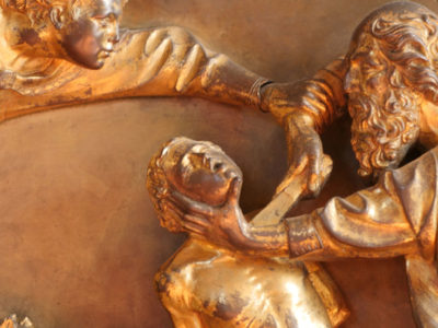 Episode I: The Competition Panels by Ghiberti and Brunelleschi