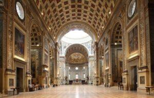 San Andrea, Mantua