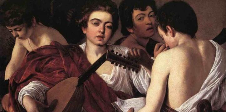 Musicisti-Caravaggio2