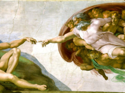 Episode XII: Sistine Chapel Ceiling by Michelangelo Buonarroti