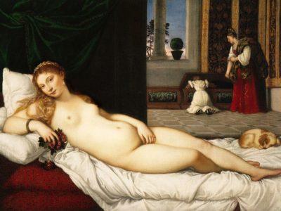 Episode XIV: Venus of Urbino by Titian