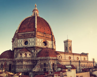 Episode II: Brunelleschi and the Dome of Florence Cathedral