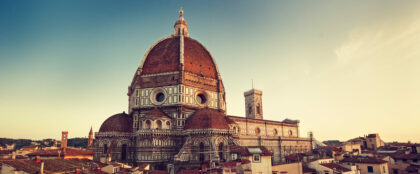 Brunelleschi and the Dome of Florence Cathedral