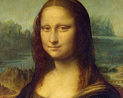 Episode X: Mona Lisa by Leonardo Da Vinci
