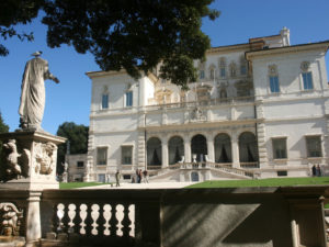 Pleasure Palace Rome Tour