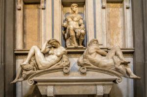 Divine Michelangelo