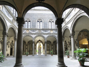 Rise of the Medici Tour - Palazzo Medici
