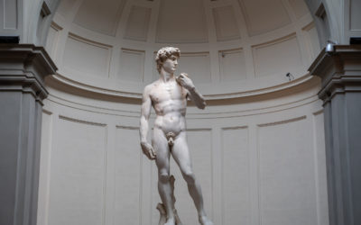 """""""Florence: Masterpieces of the Accademia"""""""