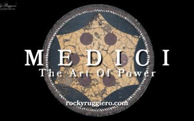 Medici: The Art of Power