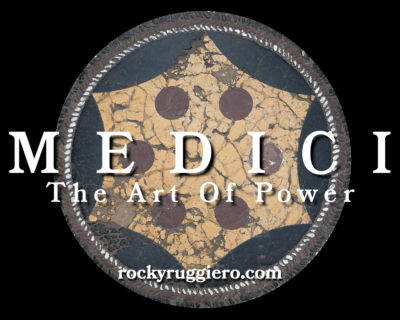 Medici: The Art of Power