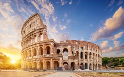 """Rome: The Eternal City – Part I"""