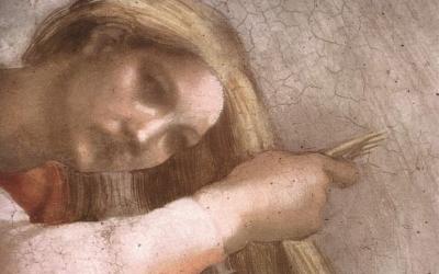"""Michelangelo: The First Modern Artist"""