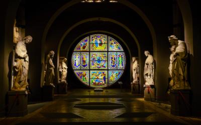 """Siena: Masterpieces of the Museo dell'Opera del Duomo"""
