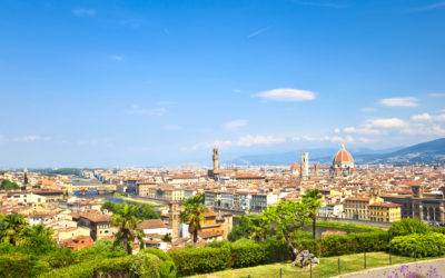 """""""Florence: The Art of Magnificence"""""""