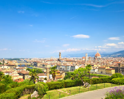 """Florence: The Art of Magnificence"""