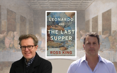 Ross King Recounts Leonardo's Last Supper