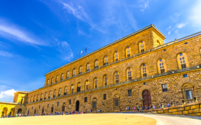 """""""Florence: Masterpieces of the Pitti Palace Collection"""""""