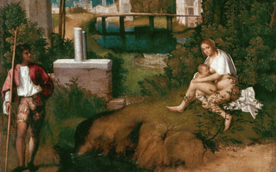 """""""Venice: Masterpieces of the Accademia Gallery – Part II"""""""