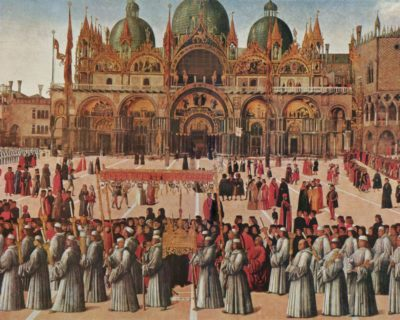 """Venice: Masterpieces of the Accademia Gallery – Part I"""