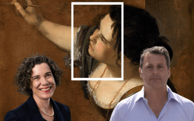 """""""Challenging Traditions: Women Artists in the Italian Renaissance & Baroque"""""""