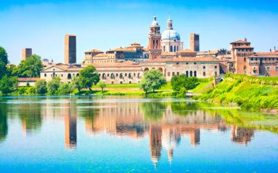 """""""Mantua: The Renaissance Court – Part I"""""""