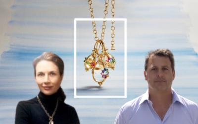 """""""The Golden Ménagerie"""""""