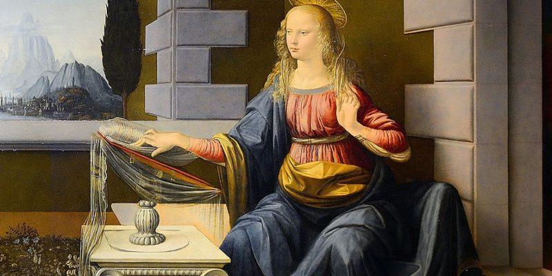 1920px-Annunciation_(Leonardo)