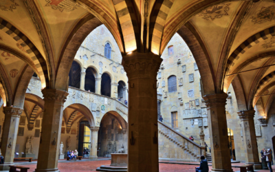 """""""Florence: Masterpieces of the Bargello Museum – Part I""""⠀"""