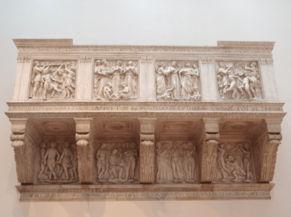 """""""Florence: Masterpieces of the Museo dell'Opera del Duomo – Part II"""""""