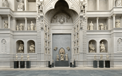 """""""Florence: Masterpieces of the Museo dell'Opera del Duomo – Part I"""""""