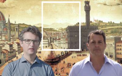 """""""Public Renaissance: What Italian Piazzas Were For"""""""