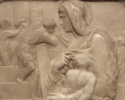 """Florence: Masterpieces of the Casa Buonarroti"""