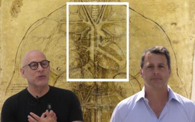 """Leonardo da Vinci: Cardiovascular Physiologist and the First Biomedical Engineer"""