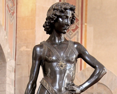 """""""Florence: Masterpieces of the Bargello Museum – Part II"""""""