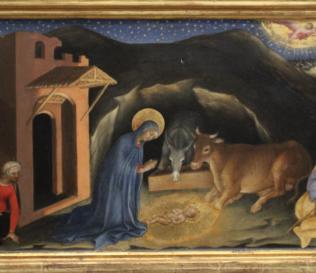"""A Renaissance Christmas"""