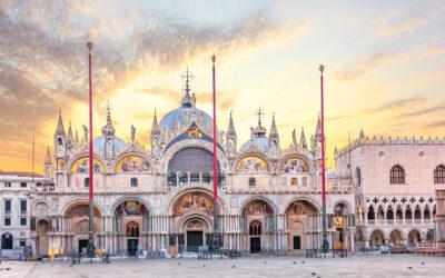 """Italy's Great Monuments: The Splendors of Venice"""