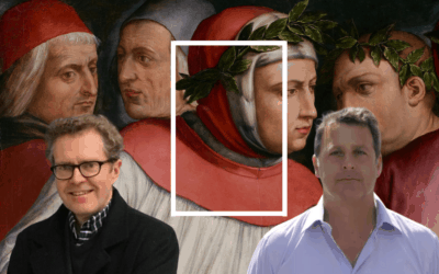 """""""Petrarch's Grandchildren: Humanists in the Golden Age of Florence"""""""