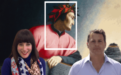 """""""What the HELL?: Dante's Divine Comedy for 21st-Century Readers"""""""