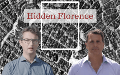 """HiddenFlorence"""