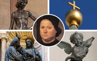 """Italy's Great Artists: Verrocchio"""