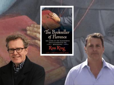"""""""Vespasiano da Bisticci: The Bookseller of Florence"""""""