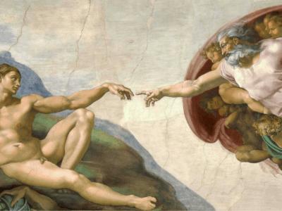 """Italy's Great Artists: Michelangelo"""