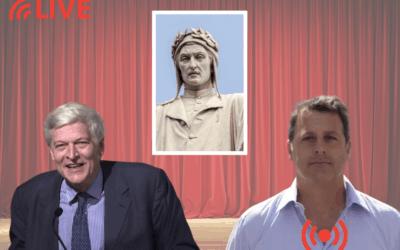 """""""A Unique Encounter with Italy's 'Sommo Poeta' – Dante Alighieri"""""""