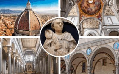 """""""Italy's Great Artists: Brunelleschi"""""""